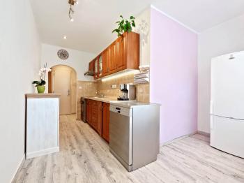Prodej bytu 2+1 v osobním vlastnictví, 57 m2, Štěpánov