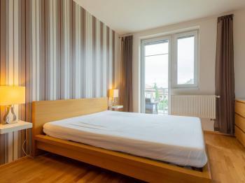 Pronájem bytu 3+kk v osobním vlastnictví, 70 m2, Praha 9 - Kyje