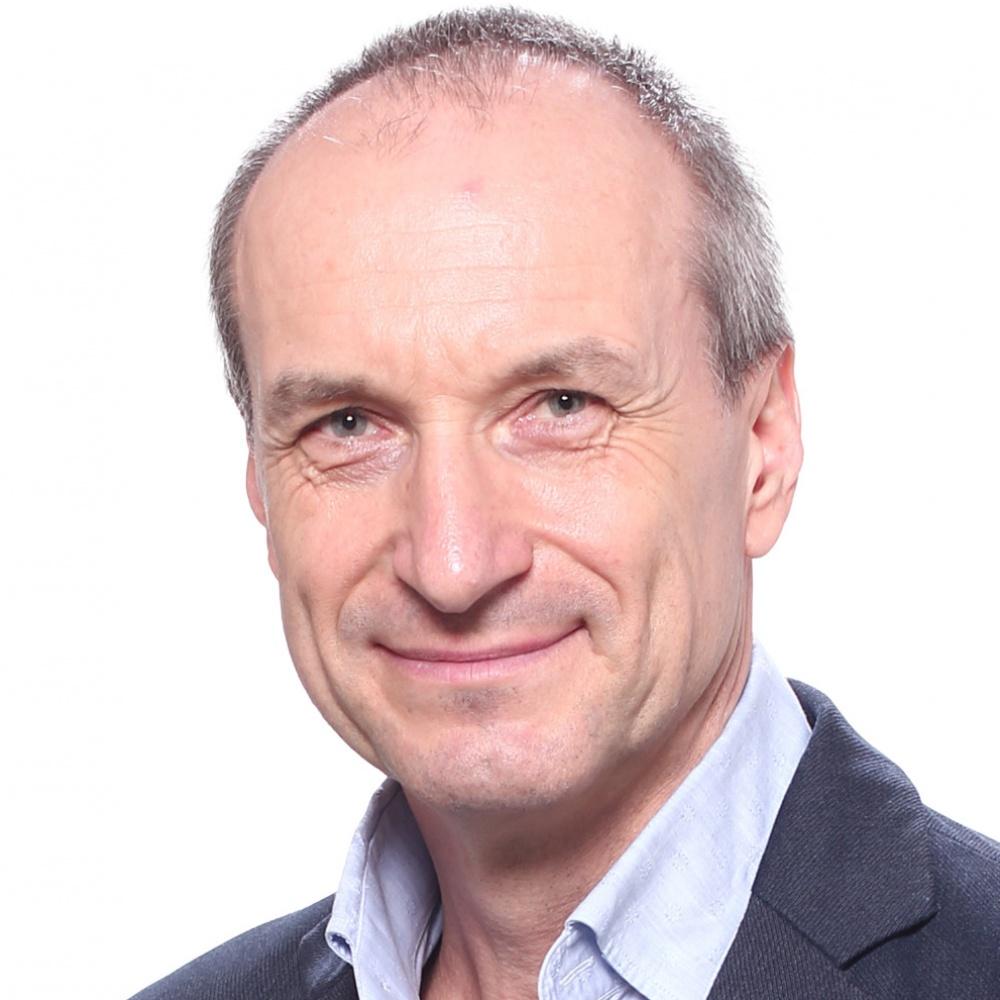 Ing. Jan Brádle