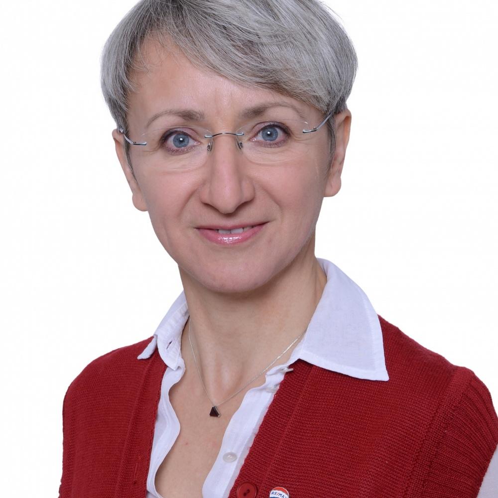 Ing. arch. Milena Amáta Wenzlová