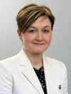Ing. Kamila Pavlištová