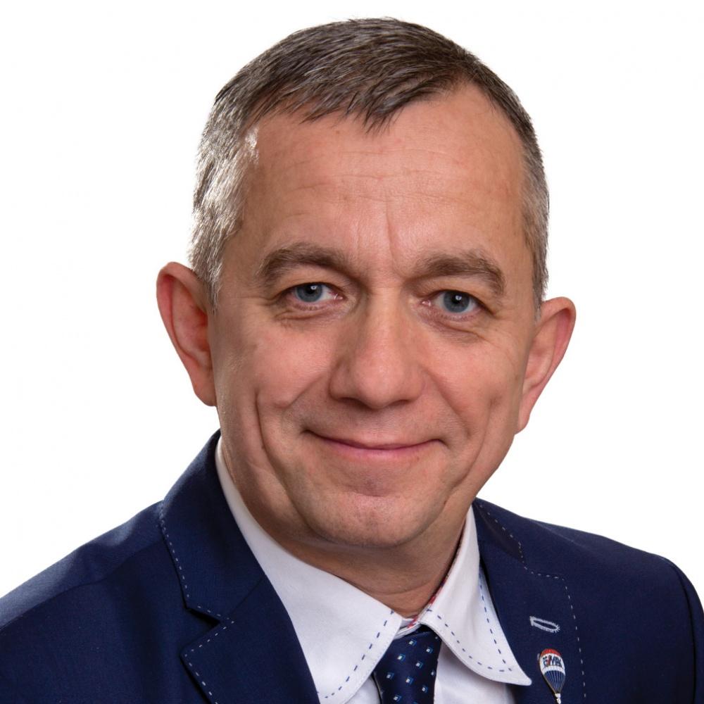 Ing. Jan Svoboda