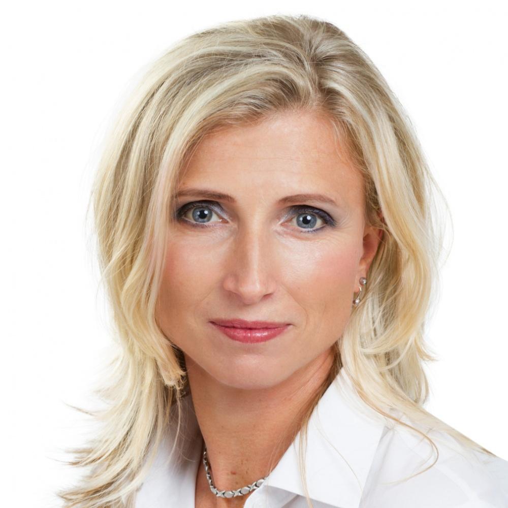 Ing. Markéta Pávková - RE/MAX G8 Reality