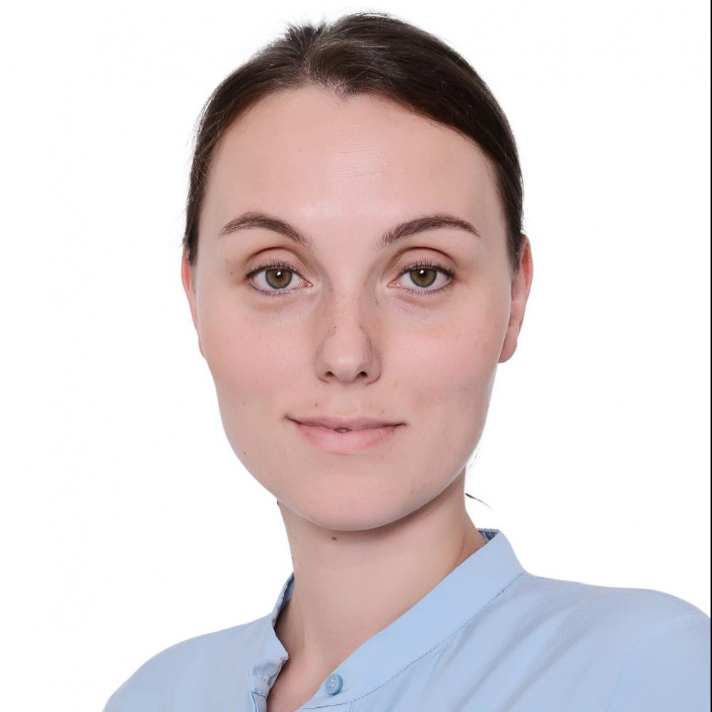 Lucie Fialová