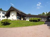 Prodej hotelu 2000 m², Tuchlovice