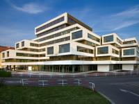Pronájem kancelářských prostor 240 m², Praha 4 - Nusle