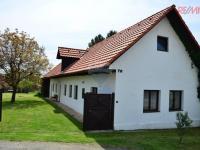 Prodej domu v osobním vlastnictví 118 m², Lišice