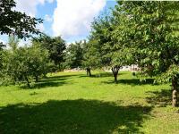 ovocnářská část zahrady (Prodej pozemku 2005 m², Útvina)