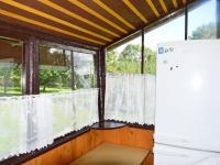 verandy staré chaty (Prodej pozemku 2005 m², Útvina)