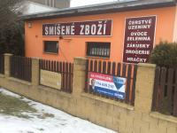 Pronájem obchodních prostor 82 m², Praha 4 - Šeberov