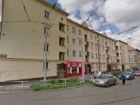Pronájem obchodních prostor 70 m², Praha 4 - Nusle