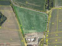 katastrální mapa (Prodej pozemku 24892 m², Libeř)