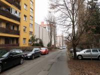 Prodej garážového stání 12 m², Praha 4 - Podolí