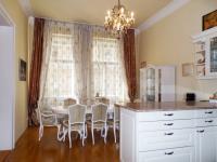 Prodej bytu 3+1 v osobním vlastnictví, 95 m2, Praha 5 - Malá Strana