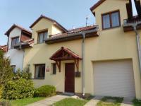 Prodej domu v osobním vlastnictví 110 m², Praha 9 - Újezd nad Lesy