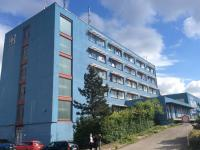 Pronájem komerčního objektu 120 m², Praha 4 - Chodov
