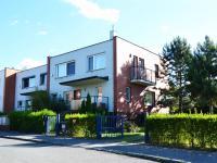 Pronájem domu v osobním vlastnictví 210 m², Praha 6 - Dejvice