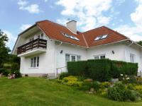 Pronájem domu v osobním vlastnictví 130 m², Praha 4 - Točná