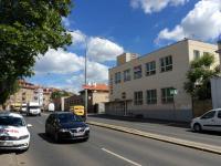Pronájem komerčního objektu 47 m², Praha 10 - Strašnice