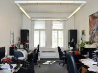 Pronájem kancelářských prostor 89 m², Praha 3 - Žižkov