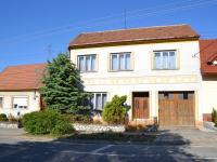 Prodej domu v osobním vlastnictví 200 m², Hlohovec