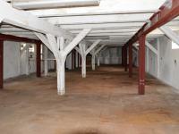 Pronájem skladovacích prostor 546 m², Praha 10 - Vršovice