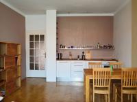 Prodej bytu 2+kk v osobním vlastnictví 56 m², Praha 6 - Bubeneč