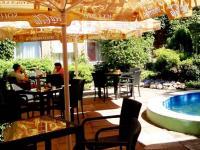 Pronájem restaurace 260 m², Praha 4 - Michle