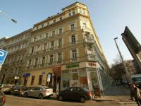 Pronájem kancelářských prostor 90 m², Praha 2 - Vinohrady