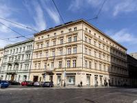 Pronájem kancelářských prostor 187 m², Praha 1 - Nové Město