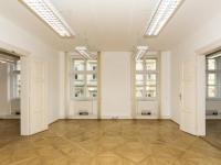 Pronájem kancelářských prostor 164 m², Praha 1 - Nové Město