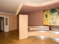 Pronájem kancelářských prostor 338 m², Praha 1 - Nové Město