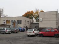 Prodej komerčního objektu 385 m², Praha 4 - Chodov