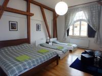 Pronájem penzionu 330 m², Praha 2 - Vinohrady