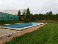 Možnost využívat bazén (Pronájem kancelářských prostor 134 m², Vestec)