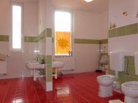 Koupelna (Pronájem kancelářských prostor 134 m², Vestec)