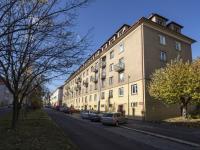 Pronájem bytu 2+1 v osobním vlastnictví, 56 m2, Praha 6 - Vokovice