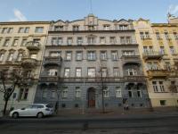 Pronájem kancelářských prostor 25 m², Praha 2 - Vinohrady