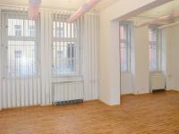 Pronájem kancelářských prostor 81 m², Praha 4 - Nusle