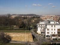 Pronájem bytu 2+1 v osobním vlastnictví 75 m², Praha 4 - Nusle