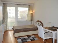 Pronájem bytu 1+kk v osobním vlastnictví 27 m², Praha 10 - Horní Měcholupy