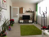 Pronájem bytu 2+1 v družstevním vlastnictví 58 m², Praha 10 - Záběhlice