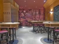 Pronájem restaurace 166 m², Praha 1 - Staré Město