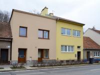 Prodej domu v osobním vlastnictví 184 m², Brno
