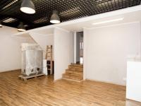 Pronájem obchodních prostor 84 m², Praha 4 - Nusle