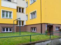 Pronájem bytu 2+1 v osobním vlastnictví 73 m², Praha 3 - Žižkov