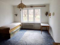 Pronájem bytu Garsoniéra v družstevním vlastnictví, 30 m2, Praha 4 - Braník