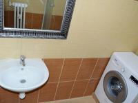 koupelna (Pronájem bytu 1+kk v družstevním vlastnictví 24 m², Praha 8 - Karlín)