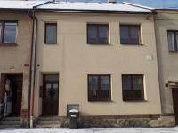Prodej domu v osobním vlastnictví 151 m², Polička