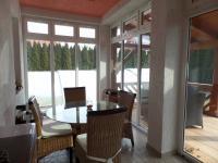 zimní zahrada (Prodej domu v osobním vlastnictví 322 m², Jesenice)